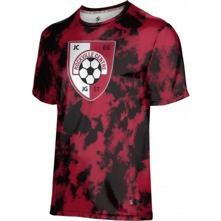 ProSphere Boys' SMP Spirit Wear Grunge Shirt