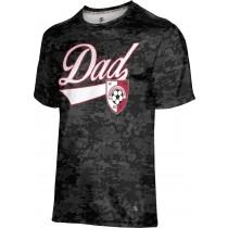 ProSphere Men's SMP Spirit Wear Digital Shirt