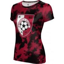 ProSphere Women's SMP Spirit Wear Grunge Shirt