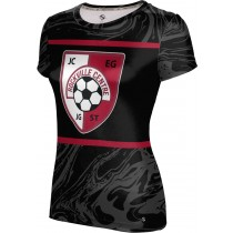 ProSphere Women's SMP Spirit Wear Ripple Shirt