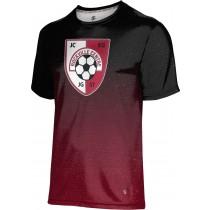 ProSphere Boys' SMP Spirit Wear Ombre Shirt
