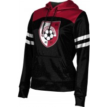 ProSphere Girls' SMP Spirit Wear Gameday Hoodie Sweatshirt