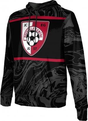 ProSphere Men's SMP Spirit Wear Ripple Hoodie Sweatshirt