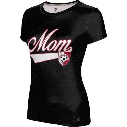 ProSphere Women's SMP Spirit Wear Heather Shirt