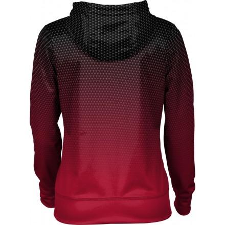 ProSphere Women's SMP Spirit Wear Zoom Hoodie Sweatshirt