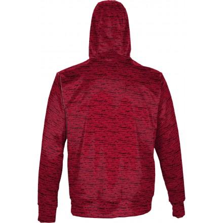 ProSphere Men's SMP Spirit Wear Brushed Hoodie Sweatshirt