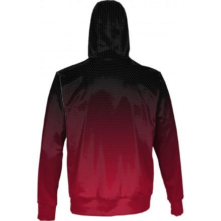 ProSphere Men's SMP Spirit Wear Zoom Hoodie Sweatshirt