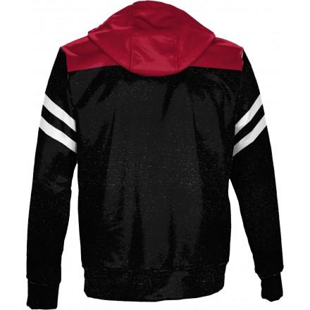 ProSphere Boys' SMP Spirit Wear Gameday Fullzip Hoodie