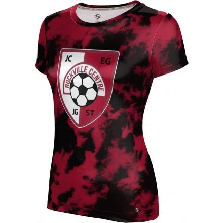 ProSphere Girls' SMP Spirit Wear Grunge Shirt
