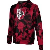 ProSphere Boys' SMP Spirit Wear Grunge Hoodie Sweatshirt