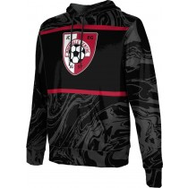 ProSphere Boys' SMP Spirit Wear Ripple Hoodie Sweatshirt