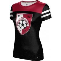 ProSphere Girls' SMP Spirit Wear Gameday Shirt